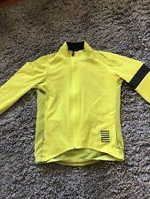 Rapha Pro Team Jacket Chartreuse Medium Barely Used