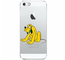 FUNDA CARCASA SILICONA GOOFY PARA IPHONE 7 PLUS