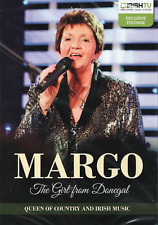 Margo - The Girl from Donegal - Queen of Country & Irish Music - Limited DVD