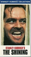 The Shining (VHS, 1999, Stanley Kubrick Collection)
