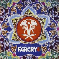 Cliff Martinez - Far Cry 4 O.S.T [CD]