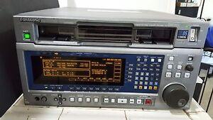 """Panasonic AJ-HD3700A """" Free Shipping"""""""