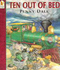 Ten Out of Bed, Dale, Ms. Penny, 0744543835, New Book