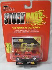 RARE RACING CHAMPIONS STOCK RODS NO.2 1/64 BILL ELLIOTT #94 MUSTANG 1997 DIECAST