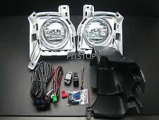 Toyota LAND CRUISER FJ200 FJ-200 2013-on Fog lamp lamps light lights kit