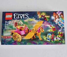 LEGO ELVES SET 41186 AZARI & THE GOBLIN FOREST ESCAPE (7-12 YRS) CREATIVE *NEW