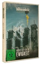 BÖHSE ONKELZ - NICHTS IST FÜR DIE EWIGKEIT- 2 DVD NEU