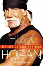 My Life Outside the Ring - Acceptable - Hogan, Hulk - Hardcover