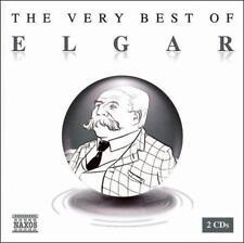 NEW Elgar: Very Best Of (Audio CD)