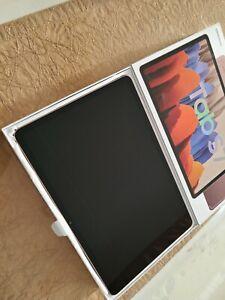 Samsung Galaxy Tab S7 128GB, Wi-Fi + 4G (Ohne Simlock), 11 Zoll - Mystic Bronze