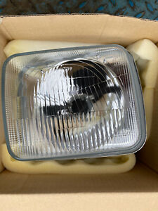 Land Rover Discovery 1 Head Lamp Unit - Right Hand - STC765 1991 - 94