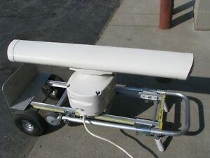 "Raymarine 4kW 48"" Open Array Radar M92634-S"