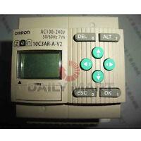 OMRON ZEN-10C3AR-A-V2 PROGRAMMABLE CONTROLLER RELAY PLC NEW