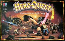 HeroQuest Game Parts Hero Quest Dice Furniture Cards etc You Choose RPG Pieces