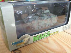 DRAGON ARMOR M2A2 ODS Bradley 60034 1:72 Véhicule Militaire Armée WWII