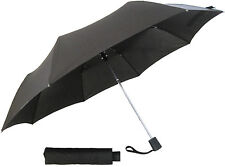 Mini Classic Black Umbrella