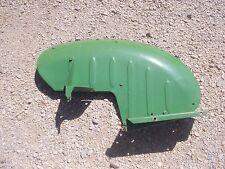 John Deere L Tractor Jd Left Fender With Foot Bracket Platform Step
