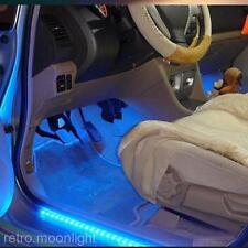 *2 Stücke* für Auto LKW Motor 24cm Wasserdicht Blau LED dekoratives Licht Lampe
