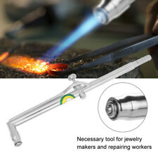 Portable Gas Torch Welding Flame Gun Soldering Lighter Jewelry Making Tool New