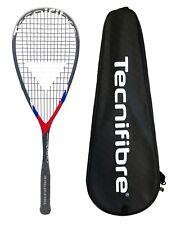 Tecnifibre Carboflex X-Speed 130 Squash racket + Cover Rrp £160