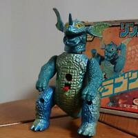 Bullmark Z Gokin Alloy Baragon 12cm Vintage Retro Old Toy from JAPAN