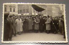 jewish judaica antique photo poland sefer torah scroll book rabbi Dzierzoniow