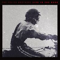THE FELICE BROTHERS - LIFE IN THE DARK   CD NEUF