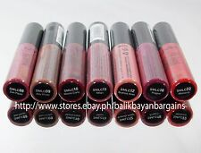 NEW AUTHENTIC 1 NYX SOFT MATTE LIP CREAM MAKEUP COSMETIC 8ML #SMLC08 SAN PAULO