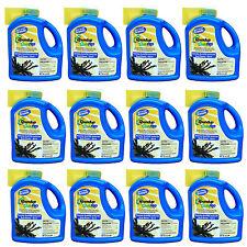Roundup QuikPro Weed Killer Herbicide (QuickPro) - 6.8 Lbs.- 12 Pack