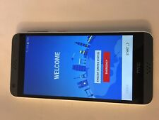 HTC Desire 530 - 16GB - White (T-Mobile) Android Phone, Broken