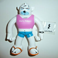 RPM Let's Party urban vinyl action figure Frank Kozik Kidrobot Record Store Day!