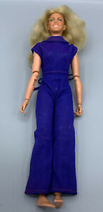 1974 Bionic Woman Jamie Sommers Doll