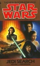 Star Wars - The Jedi Academy Trilogy - Jedi Search - PB 1994
