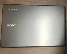 Acer Chromebook C720 -2 Gb Ram 16 Gb Ssd- B Grade. Charger Included