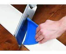 NEW BLUE  MITRE CUTTING PLASTIC TOOL FOR 127mm PLASTER COVING. NEW
