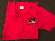 Women's Polo Shirt-Thulani Senior German Shepherd Rescue