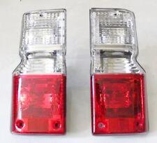 DAIHATSU FEROZA ROCKY FOURTRAK TAIL LIGHT LAMPS STOP LAMPS REFLECTOR