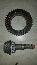 "Ford 7.5"" Differential RING AND PINION SET 3.45 RATIO"