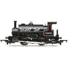 HORNBY Loco R3064 BR 0-4-0ST Smokey Joe