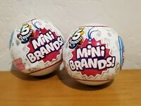 "Zuru 5 Surprise Mini Brands /""Skippy Crunchy/"" out of Ball NEW!"