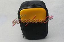 Soft Carrying Case for multimeter Kyoritsu 1009 1011 1012 1109S 2012R 2000 2001