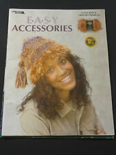 Easy Accessories Leisure Arts Leaflet 3522