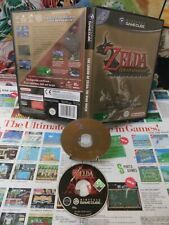 Game Cube:Zelda - The Wind Waker [TOP RPG & EDITION LIMITEE] Fr