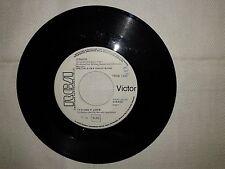 """Edward Cliff / Junior  – Disco Vinile 45 Giri 7"""" Edizione Promo Juke Box"""
