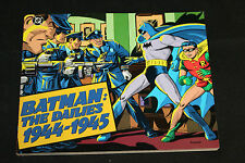 1990 Batman: The Dailies Collection Vol 2 1944-45 SC Graphic Novel VF-NM