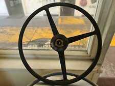 Land Rover series 2/3 Steering wheel ORIGINAL