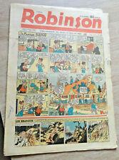 ROBINSON n°201 de 1940