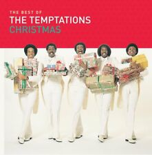 Temptations - Best Of Christmas CD #1966730