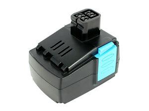 PowerSmart 4000mAh Batterie de Remplacement pour Hilti Sid 144-A