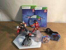 Disney Infinity: Marvel Super Heroes 2.0 Edition Microsoft Xbox 360 Starter Pack